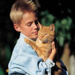 boyandcat11